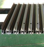 Ventana de aluminio del marco de la capa del polvo de la alta calidad