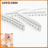 Рулетка высоты диаграммы роста малышей