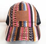 Tendance neuve, chapeaux urbains de mode de chapeau de bille rapide et rythme chaud de chapeau de l'hiver de Hip Hop