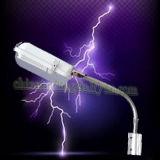 田舎村都市IP55保護レベルLED CFLの街灯80Wの田園街灯