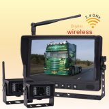 7inch Wireless Reversing Camera System mit Good Nachtsicht Camera (DF-966M2362)