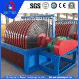 Serie de Ycw del tipo tizones de descarga sin agua del disco que reciclan la metalurgia de la máquina/la explotación minera/la industria del acero/de hierro