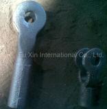 Pièces de fonte d'aluminium