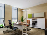 Uispairの現代高品質の管理の支配人室の机