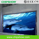 Afficheur LED d'espacement des pixels de Chipshow HD2.5 Small pour Indoor
