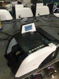 Автоматическая кредитка подсчитывая обнаруживать и Binding машину