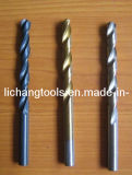 ステンレス鋼および産業機械裁ちのツールのためのHSSのツイストドリルビット