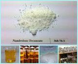 Het Poeder en Half afgewerkte Olie Deca 250mg/Ml/300mg/Ml van deca Nandrolone Decanoate