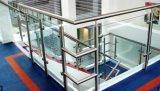 Rossoreare del gomito da 90 gradi per il corrimano dell'interno del balcone della scala
