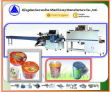 Máquina automática del envoltorio retractor del calor de Swf-590 Swd-2000