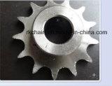 Series 1400 Plastic Crate Conveyor Chain pour Cas