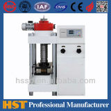 Yes-1000d 1000kn Electric Ball Screw Digital Concrete Compression Testing Machine
