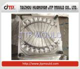 Do molde elevado da cavidade do lustro de 16 cavidades molde plástico da colher da injeção