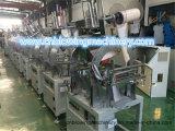 Производственная линия листа камня мрамора статьи PVC