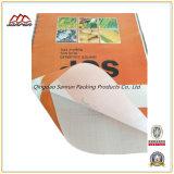 sacos tecidos PP de 9kg Laminted para o fertilizante