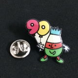 Animal Logoの記念品のLapel Pin Badge Lapel Pins