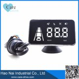 Guangzhou Security Equipment Sistema anti-colisão de carro Aws650