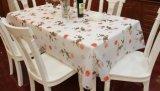 PVC do Tablecloth da alta qualidade \ EVA