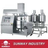 100 litros máquina de homogeneização do vácuo