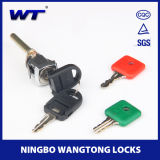 avec Master Key Function Metal Lock