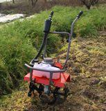 Type de courant d'essence et cultivateur de jardin Type Mini Power Tiller
