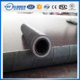 Boyau à haute pression en caoutchouc de Sprialed de fil d'acier
