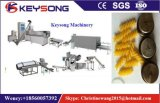 Usine d'extrudeuse de macaronis de pâtes de l'Italie faisant la machine