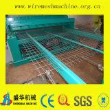 溶接された金網Machine (パネルの網) Wire Diameter: 2.5-6mm