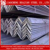 Ferro di angolo d'acciaio professionale con il prezzo poco costoso