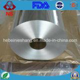 Алюминиевая фольга контейнера алюминиевой фольги домочадца