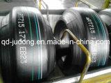 기계를 인쇄하는 타이어 보행 표