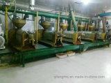 Automatische Palmen-Kernöl-Presse-Maschine in der Schrauben-Kälte-Öl-Extraktion