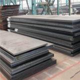 Placa de aço resistente Mn13 X120mn12 A128 1.3401 da abrasão