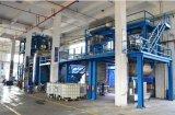 Pegamento adhesivo de múltiples funciones de la estructura de edificio para el Teflon al acero inoxidable