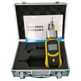 Détecteur de gaz portatif d'anhydride sulfureux de SO2 d'aspiration de pompe