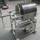 Машина фильтра для масла давления фильтра сока фильтра для масла Rose