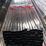 201 316L 6 Inch Welded Square Stainless Steel Pipe Weight