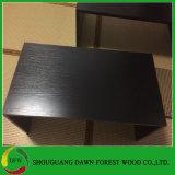 Журнальный стол самомоднейшего цены меламина дешевого деревянный просто
