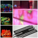 De grote LEIDENE van het Net P37mm van de Grootte VideoMuur van de Verlichting voor Decoratie