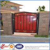장식적인 Iron Gate 또는 Steel Gate/Metal Gate