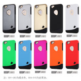 iPhoneのための熱いSell Defender Shockproof Cell Phone Case 6/6 Plus Case