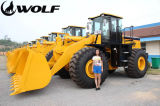 Wolf Zl60g 6t Construction Wheel Loader