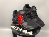 2017 l'homme chaud du support Eqt93 de fonctionnement de vente amplifient ultra les chaussures de course de sports