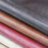ソファーのカー・シートカバーのためのレトロPU PVC総合的な家具の革