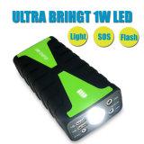 Lithium-Sprung-Starter 16800 Milliamperestunden-Ultrasafe mit Doppel-USB-Kanälen