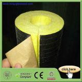 アルミホイルが付いている最もよい価格64kg/M3のグラスウールの絶縁の管