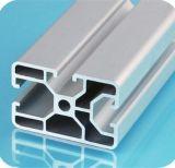 Profiel van het Aluminium van het Profiel van het Aluminium van de hoge Precisie het Industriële