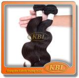 カラーバージンのマレーシアの毛の拡張はある場合もある