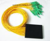 8개의 코어 8 Ports LC Optical Fiber Termination Box (광케이블 FTTX)