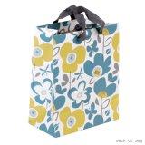 Bolsa de papel para las compras, bolso del embalaje, bolsa de papel de Kraft, bolso del regalo